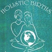 Holistic Births and Beginnings