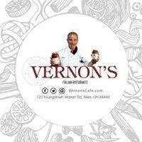 VERNON'S CAFE
