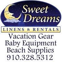 Sweet Dreams Linens & Rentals, Inc. - Topsail Island, NC
