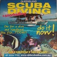Queensland Scuba Diving Company