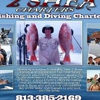 2Shea Fishing & Diving Charters