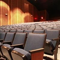 Danville Schools - Gravely Hall Performing Arts Center