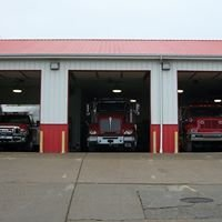 Route 34 Volunteer Fire Department