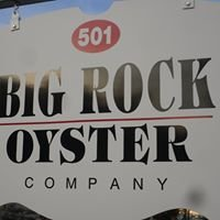 Big Rock Oysters