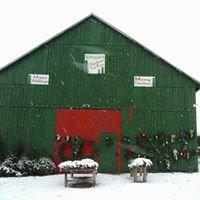 Kovalic's Christmas Tree Farm