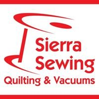 Sierra Sewing Quilting & Vacuums