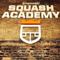 Cincinnati Squash Academy