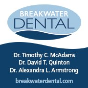 Breakwater Dental Dr. McAdams D.D.S.