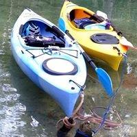2 Sisters Kayak Tours
