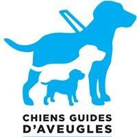 Chiens Guides d'Aveugles Ile de France