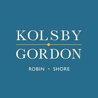 Kolsby Gordon
