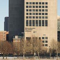 Massachusetts Eye & Ear Infirmary Audiology Departments