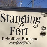 Standing Fort Boutique