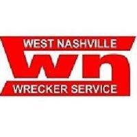 West Nashville Wrecker Service
