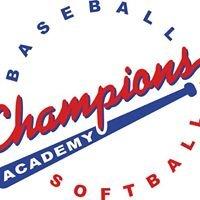 Champions Baseball Academy