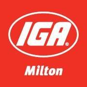 IGA Milton