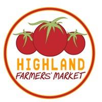 Highland Farmers Market