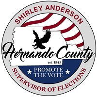 Hernando County Supervisor of Elections