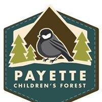 Payette Children's Forest