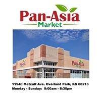 Pan-Asia Market  - Kansas