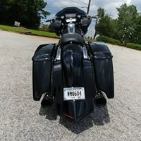 Atlanta Custom Baggers