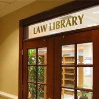 Marin County Law Library