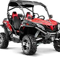ATV Parts Plus