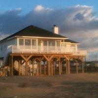 Galveston Rental Beach House