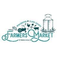 Winchester/Clark County Farmers' Market