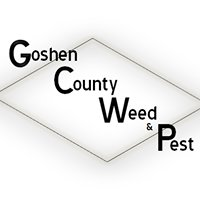 Goshen County Weed and Pest