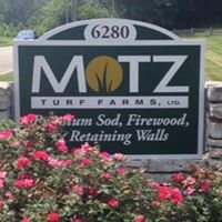 Motz Turf Farms, Ltd.