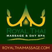 Royal Thai Massage and Day Spa Inc