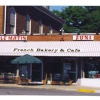 Le Matin French Bakery