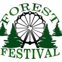 Atlanta Forest Festival