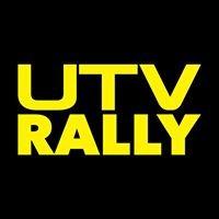 UTV RALLY