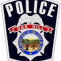 Oak Hill Police Department