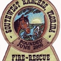 Southwest Ranches Volunteer Fire-Rescue Department