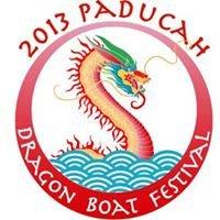 2013 Paducah Dragon Boat Festival