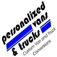 Personalized Vans & Trucks