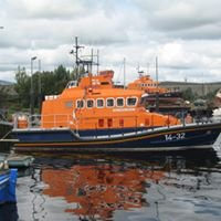 Arklow Lifeboat Station