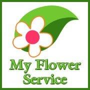 My Flower Service