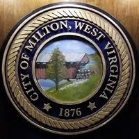 City of Milton WV