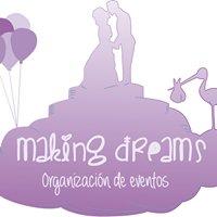 Making Dreams - Organización de eventos