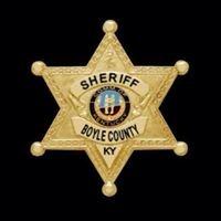 Boyle County Sheriff's Office