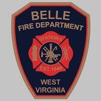 Belle Fire Department