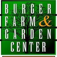 Burger Farm & Garden Center