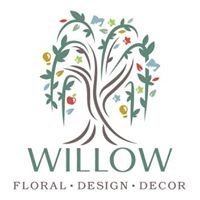 Willow Floral Design Decor