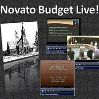 Novato Budget Live!