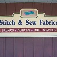 Stitch & Sew Fabrics
