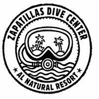 Zapatillas DIVE Center